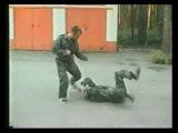 Рукопашка спецназ.спец курс уличной драки